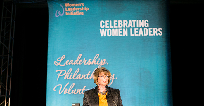 Eileen McDonnell United Way Celebrating Women Leaders